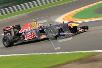 © Octane Photographic Ltd. 2011. Formula One Belgian GP – Spa – Friday 26th August 2011 – Free Practice 2. Digital Reference : 0164CB7D0676