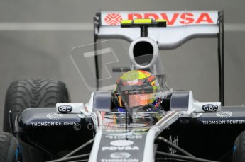© Octane Photographic Ltd. 2011. Formula One Belgian GP – Spa – Saturday 27th August 2011 – Free Practice 3. Digital Reference : 0165CB1D0420