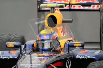 © Octane Photographic Ltd. 2011. Formula One Belgian GP – Spa – Saturday 27th August 2011 – Free Practice 3. Digital Reference : 0165CB1D0449