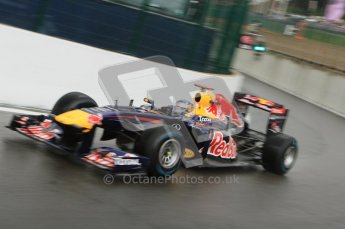 © Octane Photographic Ltd. 2011. Formula One Belgian GP – Spa – Saturday 27th August 2011 – Free Practice 3. Digital Reference : 0165CB1D0150