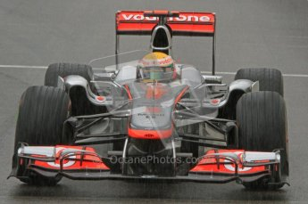 © Octane Photographic Ltd. 2011. Formula One Belgian GP – Spa – Saturday 27th August 2011 – Free Practice 3. Digital Reference : 0165CB1D4233