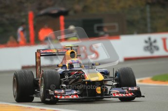 © Octane Photographic Ltd. 2011. Formula One Belgian GP – Spa – Saturday 27th August 2011 – Qualifying. Digital Reference : 0166CB1D1259