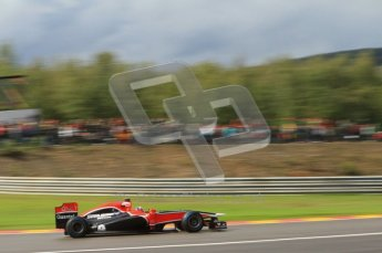 © Octane Photographic Ltd. 2011. Formula One Belgian GP – Spa – Saturday 27th August 2011 – Qualifying. Digital Reference : 0166CB7D0276