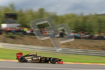 © Octane Photographic Ltd. 2011. Formula One Belgian GP – Spa – Saturday 27th August 2011 – Qualifying. Digital Reference : 0166CB7D0282