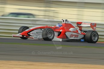 © Octane Photographic 2011. FIA F2 - 16th April 2011 - Qualifying. Thiemo Storz. Silverstone, UK. Digital Ref. 0050CB1D0136