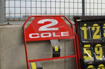 © Octane Photographic 2011. FIA F2 - 16th April 2011 - Qualifying. James Cole. Silverstone, UK. Digital Ref. 0050CB7D0015