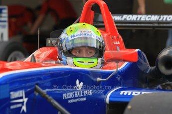 © Octane Photographic 2011 – Formula 3. Race 1. 24th September 2011, William Buller - Fortec Motorsport - Dallara F308 Mercedes HWA. Digital Ref : 0184lw1d5731