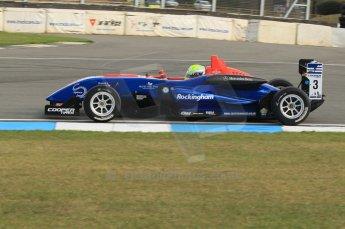 © Octane Photographic 2011 – Formula 3. Race 1. 24th September 2011, William Buller - Fortec Motorsport - Dallara F308 Mercedes HWA. Digital Ref : 0184lw1d5749
