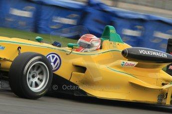 © Octane Photographic 2011 – Formula 3. Race 1. 24th September 2011, Felipe Nasr - Carlin - Dallara F308 Volkswagen. Digital Ref : 0184lw1d5817