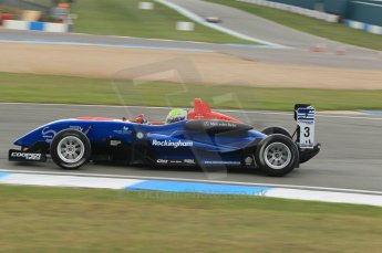 © Octane Photographic 2011 – Formula 3. Race 1. 24th September 2011, William Buller - Fortec Motorsport - Dallara F308 Mercedes HWA. Digital Ref : 0184lw1d5934