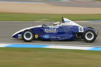 © Octane Photographic 2011 – Formula Ford, Donington Park. 24th September 2011. Digital Ref : 0181lw1d5097