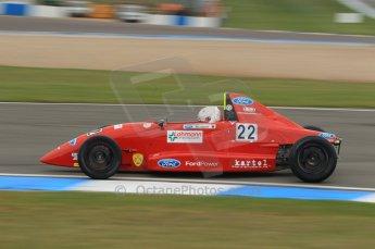 © Octane Photographic 2011 – Formula Ford, Donington Park. 24th September 2011. Digital Ref : 0181lw1d5138