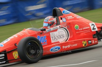 © Octane Photographic 2011 – Formula Ford, Donington Park. 24th September 2011. Digital Ref :