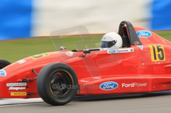 © Octane Photographic 2011 – Formula Ford, Donington Park. 24th September 2011. Digital Ref : 0181lw1d5254