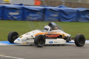 © Octane Photographic 2011 – Formula Ford, Donington Park. 24th September 2011. Digital Ref : 0181lw1d5264