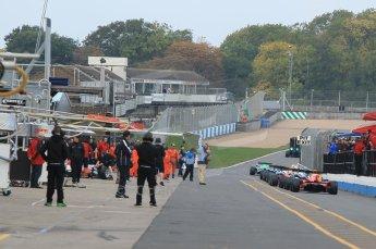 © Octane Photographic 2011 – British Formula 3 - Donington Park. 24th September 2011. Digital Ref : 0182lw1d5341