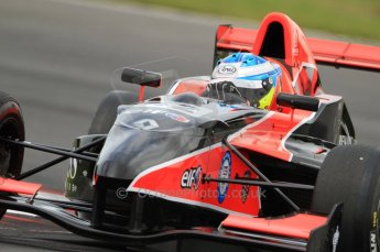 © Octane Photographic Ltd. 2011. Formula Renault 2.0 UK – Snetterton 300, Jordan King - Manor Competition. Saturday 6th August 2011. Digital Ref : 0122CB7D8848