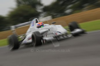 © Octane Photographic Ltd. 2011. Formula Renault 2.0 UK – Snetterton 300, Jack Hawsworth - Atech Reid GP. Saturday 6th August 2011. Digital Ref : 0122LW7D0150