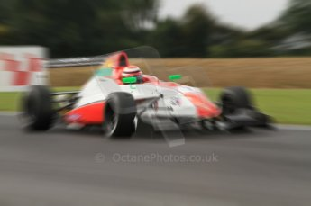 © Octane Photographic Ltd. 2011. Formula Renault 2.0 UK – Snetterton 300, Pedro Pablo Calbimonte - Fortec Motorsports. Saturday 6th August 2011. Digital Ref : 0122LW7D0316