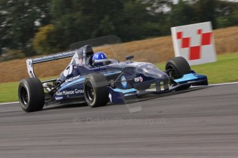 © Octane Photographic Ltd. 2011. Formula Renault 2.0 UK – Snetterton 300, Josh Hill - Manor Competition. Saturday 6th August 2011. Digital Ref : 0122LW7D0452