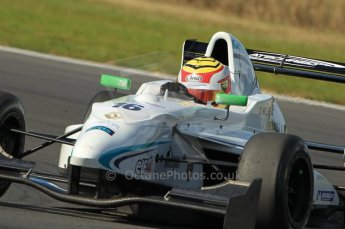 © Octane Photographic Ltd. 2011. Formula Renault 2.0 UK – Snetterton 300, Dan Wells - Atech Reid GP. Sunday 7th August 2011. Digital Ref : 0123CB1D3746