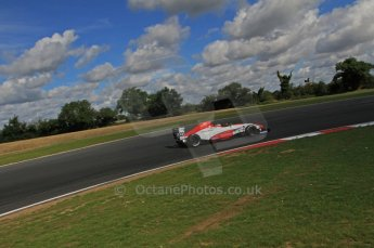 © Octane Photographic Ltd. 2011. Formula Renault 2.0 UK – Snetterton 300, Will Stevens - Fortec Competition. Sunday 7th August 2011. Digital Ref : 0123LW7D0114