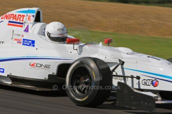 © Octane Photographic Ltd. 2011. Formula Renault 2.0 UK – Snetterton 300, Oscar King - Atech Reid GP. Sunday 7th August 2011. Digital Ref : 0123LW7D0261