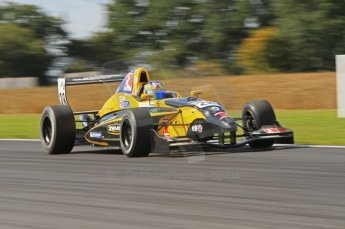 © Octane Photographic Ltd. 2011. Formula Renault 2.0 UK – Snetterton 300, Tio Ellinas - Atech Reid GP. Sunday 7th August 2011. Digital Ref : 0123LW7D0439