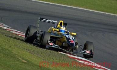Tio Ellians, Formula Renault, Brands Hatch, 01/10/2011