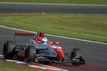 Felix Serralles, Formula Renault, Brands Hatch, 01/10/2011