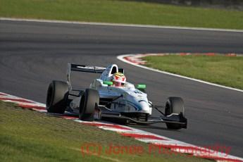 Dan Wells, Formula Renault, Brands Hatch, 01/10/2011
