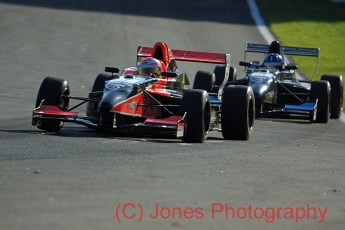Alice Powell, Josh Hill, Formula Renault, Brands Hatch