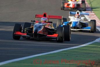Alice Powell, Josh Hill, Formula Renault, Brands Hatch