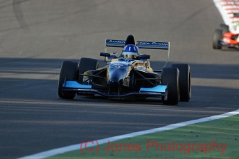Josh Hill, Formula Renault, Brands Hatch