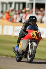 © Octane Photographic Ltd. 2011. Goodwood Festival of Speed, 1st July 2011. Digital Ref : 0145CB7D5731