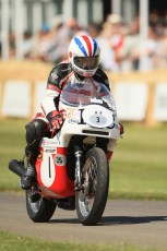© Octane Photographic Ltd. 2011. Goodwood Festival of Speed, 1st July 2011. Digital Ref : 0145CB7D5795