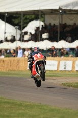 © Octane Photographic Ltd. 2011. Goodwood Festival of Speed, 1st July 2011. Digital Ref : 0145CB7D5807