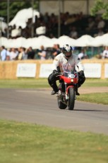 © Octane Photographic Ltd. 2011. Goodwood Festival of Speed, 1st July 2011. Digital Ref : 0145CB7D5841