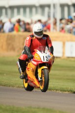 © Octane Photographic Ltd. 2011. Goodwood Festival of Speed, 1st July 2011. Digital Ref : 0145CB7D5868