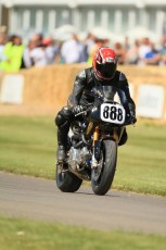 © Octane Photographic Ltd. 2011. Goodwood Festival of Speed, 1st July 2011. Digital Ref : 0145CB7D5875