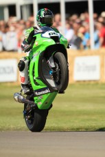© Octane Photographic Ltd. 2011. Goodwood Festival of Speed, 1st July 2011. Digital Ref : 0145CB7D5906