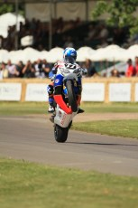 © Octane Photographic Ltd. 2011. Goodwood Festival of Speed, 1st July 2011. Digital Ref : 0145CB7D5912