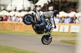 © Octane Photographic Ltd. 2011. Goodwood Festival of Speed, 1st July 2011. Digital Ref : 0145CB7D6260