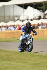 © Octane Photographic Ltd. 2011. Goodwood Festival of Speed, 1st July 2011. Digital Ref : 0145CB7D6307