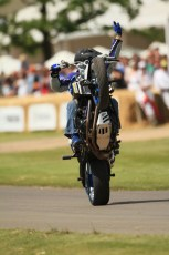 © Octane Photographic Ltd. 2011. Goodwood Festival of Speed, 1st July 2011. Digital Ref : 0145CB7D6368