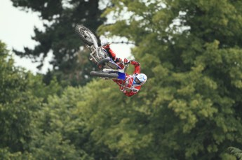 © Octane Photographic Ltd. 2011. Goodwood Festival of Speed, 1st July 2011. Digital Ref : 0145CB7D7226