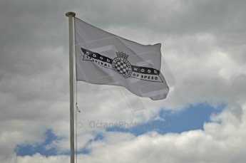 © Octane Photographic 2011. Goodwood Festival of Speed, Thursday 30th June 2011. Digital Ref : 0097CB1D9945