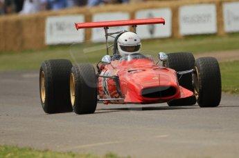 © Octane Photographic 2011. Goodwood Festival of Speed, Friday 1st July 2011. Digital Ref : 0097CB7D6707