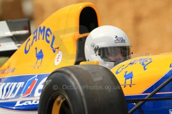 © Octane Photographic 2011. Goodwood Festival of Speed, Friday 1st July 2011. Digital Ref : 0097CB7D6745