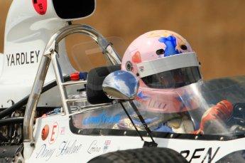 © Octane Photographic 2011. Goodwood Festival of Speed, Friday 1st July 2011. McLaren M19A. Digital Ref : 0097CB7D7014